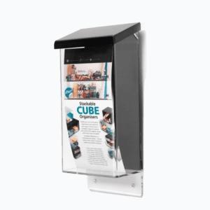 Outdoor Brochure Holders